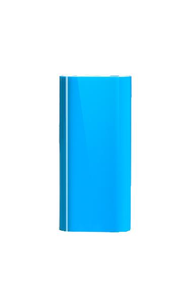 PowerUp Ultra Universal Mobile Charger 5.200mAh, Blue