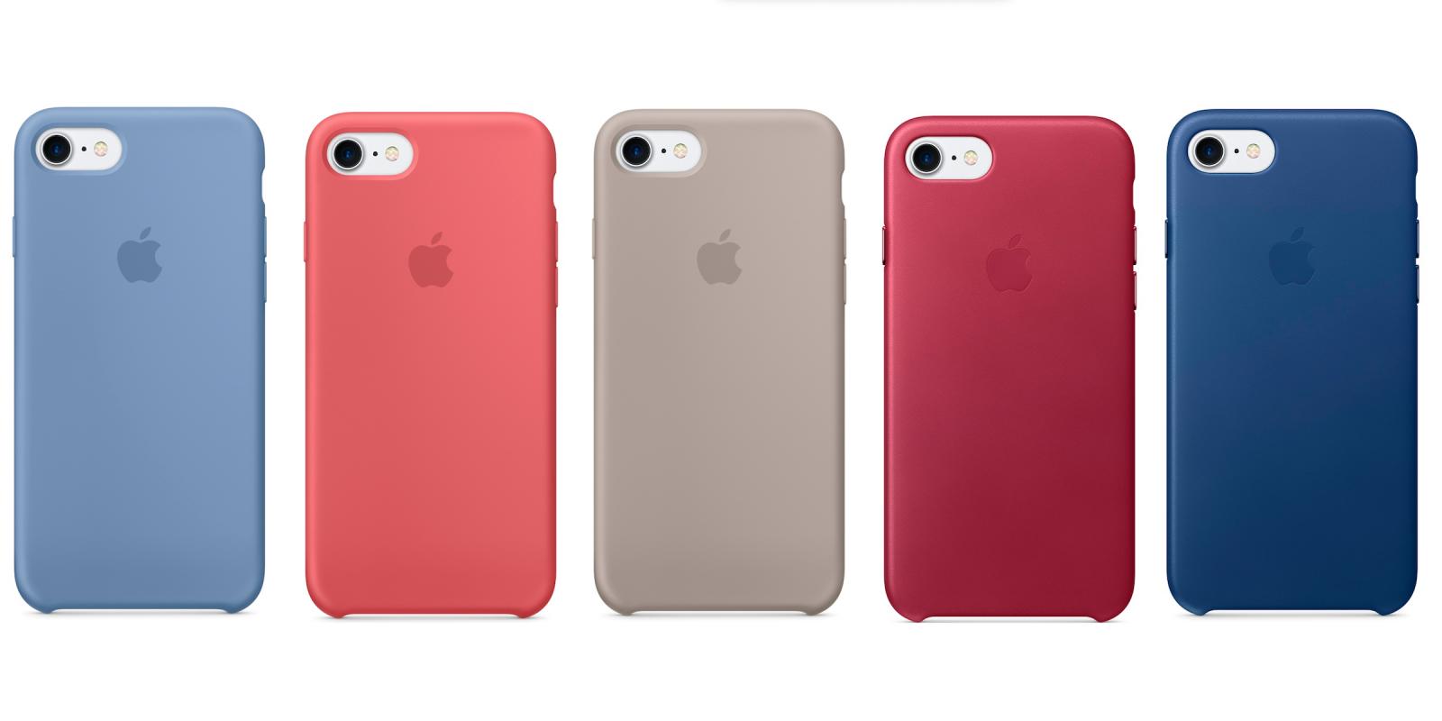 7e85617c4bd Original Apple cases : Apple iPhone 7/8 Silicone Case