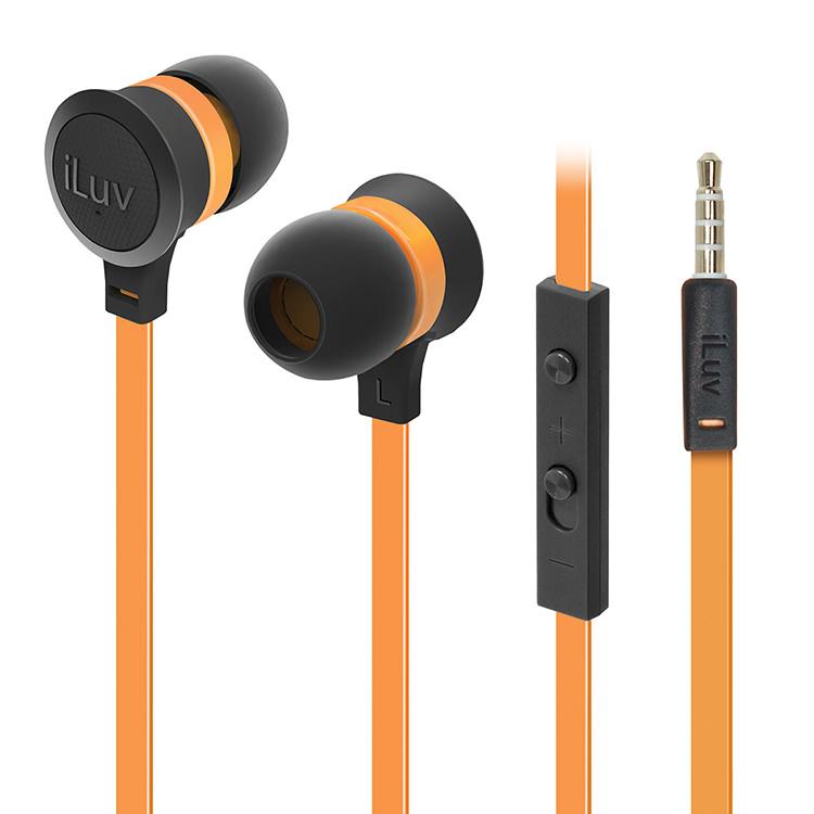 ILUV H/F IEP336ORGN Orange