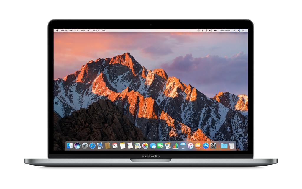 MacBook Pro 13-inch: 2.3GHz Processor - 128GB Storage - Space Gray