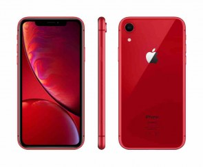 XR PRODUCT RED